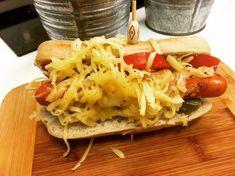 Videorecept: Syrový hotdog na americký spôsob