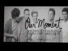 One Direction Our Moment trailer