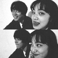 ななすだ✨📷✨Magazine Interview Off Shot Guys And Girls, Cute Girls, Nana Komatsu, Japanese Model, Best Duos, Instagram People, Korean Couple, Ulzzang Couple, Little Sisters