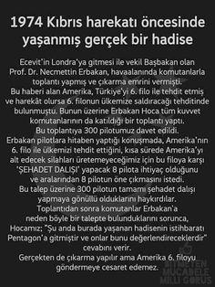 Okuda, Turkish People, Allah Islam, Olay, Revolutionaries, Karma, Fun Facts, Nostalgia, Religion