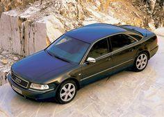 1999 Audi S8