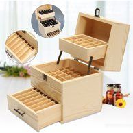 Home With Images Essential Oil Storage Essential Oil Storage Box Oil Storage