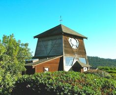 Mendocino Vacation Rental - VRBO 414268 - 1 BR North Coast Tower in CA, Jade's Tower is a Spacious, Light Filled, Artist Inspired Water Tower