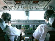 Come realizzare il sogno di volare e diventare piloti