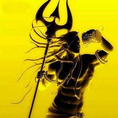 Shiva!!