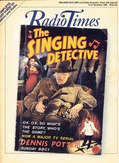 The Singing Detective 1986
