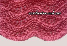 patrón tracery ondulado