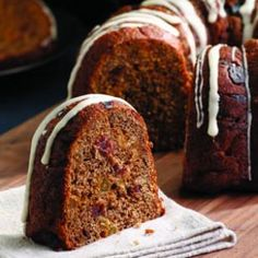 Enjoy one of our easy, healthy and festive brunch recipes! Orange-Spiced Fruit Bread Recipe