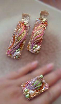 Serena Di Mercione Jewelry