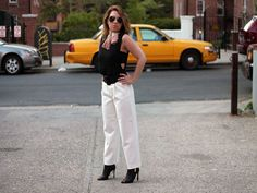 #camillaandme #styleblog
