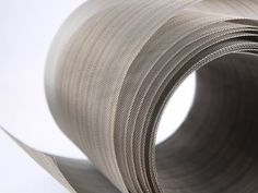 There is a photo about continuous exchange mesh roll. Expanded Metal Mesh, Perforated Metal, Wire Mesh, Can Design, Screens, Gold, Canvases, Metal Lattice, Wire Mesh Screen