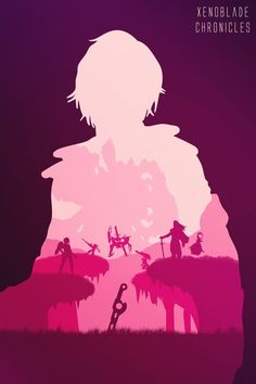 Uploaded by Find images and videos about nintendo, shulk and xenoblade chronicles on We Heart It - the app to get lost in what you love. I Love Games, Cute Games, Creepypasta Anime, Xeno Series, Xenoblade Chronicles 2, Best Rpg, Kawaii, Legend Of Zelda, Game Art