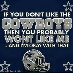 Dallas Cowboys Quotes Dc4L …  Pinteres…