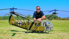 SPECTACULAR STUNNING !!! GIANT RC FOCKE ACHGELIS FA-223 DRAGON SCALE MOD... Radio Controlled Aircraft, New Technology Gadgets, Dragon Scale, Aircraft Design, Toyota Hilux, Scale Models, Funny Animals, World, Planes