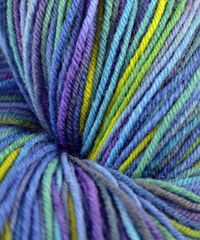 Crazyfoot by Mountain Colors Yarns - Big Sky - Alpaca Direct  #winyarnalpacadirect @Brittany Snow Direct