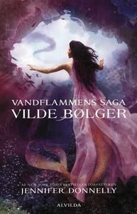 7 stars out of 10 for Vilde bølger by Jennifer Donnelly #boganmeldelse #bibliotek #books #bøger #reading #bookreview #bookstagram #books #bookish #booklove #bookeater #bogsnak #bookblogger Read more reviews at http://www.bookeater.dk
