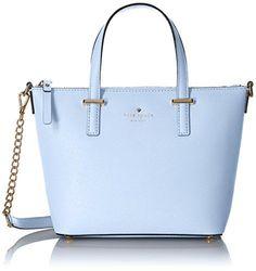 Kate Spade New York ~ Cedar Street Harmony Convertible Cross-Bag