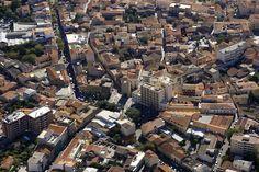 Oristano - Piazza Roma