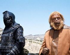 Archives Of The Apes: Beneath The Planet Of The Apes (1970) Part 26