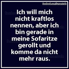 :D it´s calling my name! Funny Facts, Funny Jokes, Short Funny Quotes, German Quotes, Grumpy Cat Humor, Sarcasm Humor, Good Jokes, True Words, Funny Moments