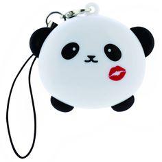 Panda's Dream Pocket Lip Balm - Baume à lèvres de Tonymoly sur Sephora.fr
