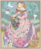 "ru / cnekane - Album ""a Dama Cross Stitch Angels, Cross Stitch Baby, Cross Stitch Designs, Cross Stitch Patterns, Print Pictures, Baby Love, Cute Babies, Cartoon, Embroidery"