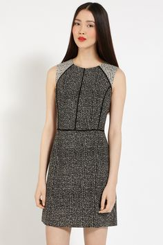 The Emily Dress | Multi | Oasis Stores