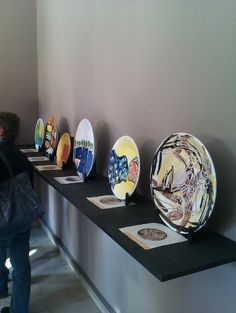 MACC Museo Ceramica Contemporanea di Patti #InvasioniDigitali