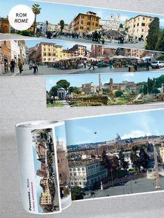#Rom #Panorama #Borte