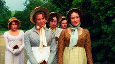 Pride and Prejudice     ~ Elizabeth Bennet, Jane Bennet, Mary Bennet, Kitty Bennet, Lydia Bennet ~