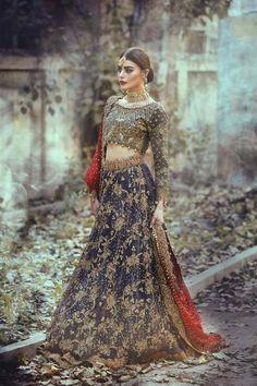 Fancy Wedding Dresses, Asian Wedding Dress, Pakistani Wedding Outfits, Pakistani Wedding Dresses, Bridal Outfits, Wedding Wear, Wedding Lehnga, Wedding Goals, Formal Wedding
