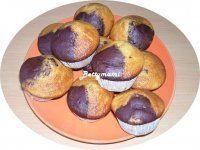 Márvány muffin | Betty hobbi konyhája Hobbit, Muffin, Breakfast, Food, Morning Coffee, Essen, Muffins, Meals, The Hobbit