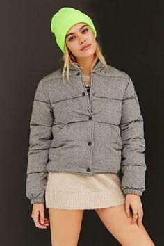 Penfield Appleby Tweed Coat