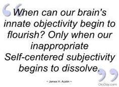 OBJECTIVITY QUOTES - Google Search