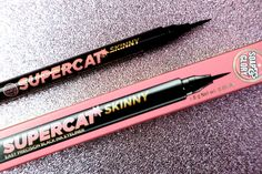 New In From Soap & Glory Make-Up
