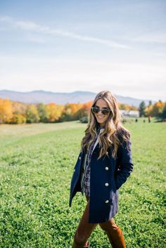 Fall ensemble