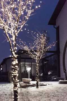 Kausivalot pihapuussa Pergola, Seasons, Winter, Christmas, Winter Time, Xmas, Outdoor Pergola, Seasons Of The Year, Navidad