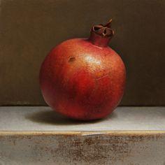 Jos Van Riswick,   Pomegranate