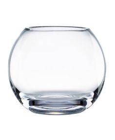 Lenox Glass Bowl, Lenox Garden Rose Bowl