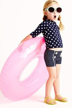 Love these polka dots... So #summer