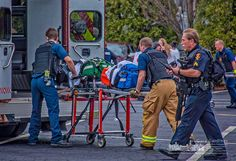 Disaster drill training at The Point - https://westervilleoh.io/disaster-drill-training-at-the-point/