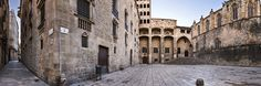 Blog Trois arrêts obligatoires du quartier gothique de Barcelone