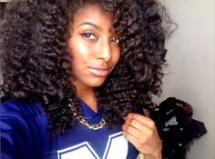 My Natural Hair Crushes::NaturalNeiicey