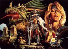 forgotten realms - Google Search