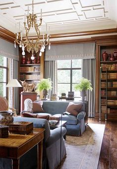 Wood Paneling New England Homes And Libraries On Pinterest