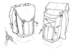 Sketchellaneous will act as my idea dump for miscellaneous sketches and ideas that never went forward. It will be A LOT of bag sketches and renderings. It will be updated periodically and I will try and mix up the content every now and again. Anime Poses, Designer Backpacks, Mini Bag, Thats Not My, Sketches, Shoe Bag, Leather Products, Sketch Ideas, Stuff To Buy