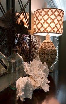 Coastal Interiors Design Book - tropical - accessories and decor - orange county - Coastal Interiors