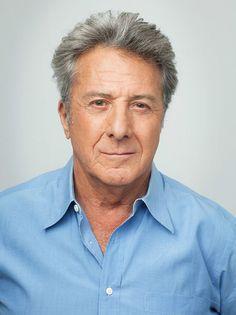 Dustin Hoffman, por Michael Murphree, 2012