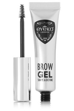 "43 Products That Give You Instant Results #refinery29  http://www.refinery29.com/fast-improving-beauty-products#slide-7  ""This easy-to-use tinted brow gel makes grooming my unruly caterpillars daily exponentially easier. I can just swipe it on and they're automatically tamed, taking all of the brushing and filling in work off my plate. It's also allowed me to stretch out my time between threadings a little more without looking like a damn wooly mammoth."" — Taylor Bryant, beauty news…"