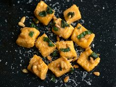 Image of Sweet Potato Gnocchi